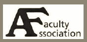 UC Santa Barbara Faculty Association Logo